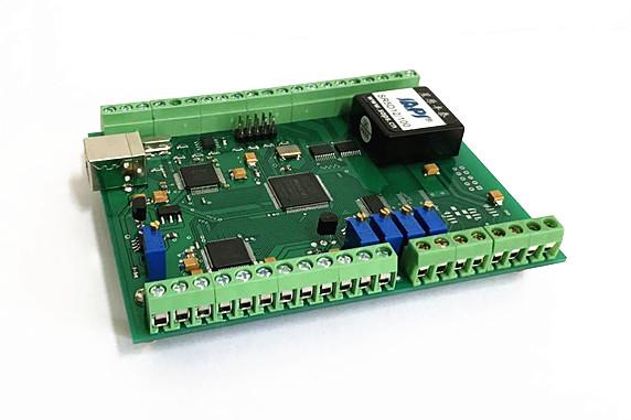 USB多功能采集卡